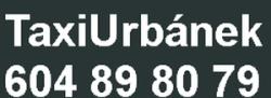 Taxi Urbánek Jeseník +420 604 898 079